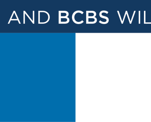 FEEA and BCBS donation matching banner