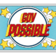 the GovPossible logo and other images to represent the week